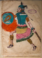 IMG_1886 (jaglazier) Tags: 2018 32518 adults archaeologicalmuseum armor artmuseums colonial crafts drawing goldenkingdomsluxuryandlegacyintheancientamericas march men metropolitanmuseum mexican mexico museums newyork painting precolumbian spanish specialexhibits usa archaeology art books copyright2018jamesaglazier helmets shields swords warriors watercolor weapons unitedstates