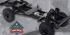 RC4WD Gelande II Chassis Kits - https://ift.tt/2qM4nCT (RCNewz) Tags: rc car cars truck trucks radio controlled nitro remote control tamiya team associated vintage xray hpi hb racing rc4wd rock crawler crawling hobby hobbies tower amain losi duratrax redcat scale kyosho axial buggy truggy traxxas