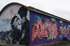 Principe de précaution (Corinne B.) Tags: street art