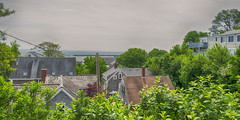 Rooftops (PAJ880) Tags: rooftops bradford st cape cod bay ma summer provincetown