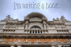 Book (Tony Shertila) Tags: geo:lat=3875046874 geo:lon=925938249 geotagged lisboa pegolongo portugal prt queluz words saying text
