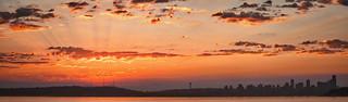The Northwest Sunrise