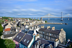 _DSC6529 (EAGarrett Photography) Tags: queensferrycrossing forthroadbridge queenserry southqueensferry firthofforth highstreet forthreflections theferry
