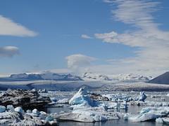 Laguna Jokulsarlon en el glaciar Vatnajokull  Islandia 11 (Rafael Gomez - http://micamara.es) Tags: laguna jokulsarlon en el glaciar vatnajokull islandia