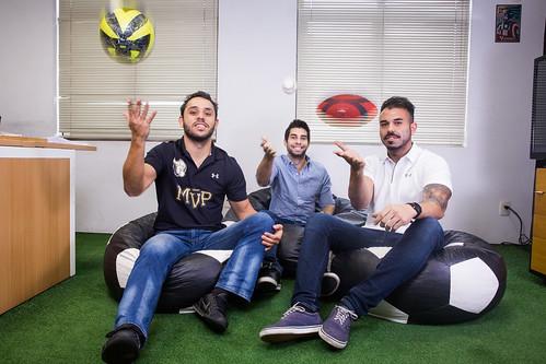 Jornal de Negócios - MVP Exchange