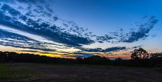 Summer Sunrise Sky   *Explore*