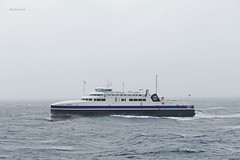 """Lødingen"" (OlafHorsevik) Tags: lødingen ferge ferga ferry ferja ferje bognes torghattennord thn gassferge lmg"