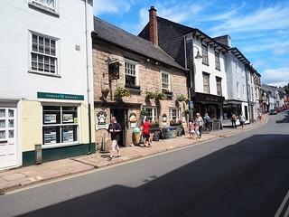 Ashburton, Devon