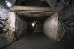 Alter Schin - Tunnel Moir (Kecko) Tags: 2018 kecko swiss switzerland schweiz suisse svizzera graubünden graubuenden gr schinschlucht schynschlucht tunnel moir fels rock felswand scarp crag albula weg path alteschyn alterschyn alterschin europe swissphoto geotagged geo:lat=46699310 geo:lon=9493640
