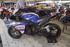 Yamaha YZF-R1 998cc Four-Cylinder Four-Stroke 2014, Thirty Years of Superbikes, Silver Jubilee, Goodwood Festival of Speed (1) (f1jherbert) Tags: sonya68 sonyalpha68 alpha68 sony alpha 68 a68 sonyilca68 sony68 sonyilca ilca68 ilca sonyslt68 sonyslt slt68 slt silverjubileegoodwoodfestivalofspeed goodwoodfestivalofspeed festivalofspeed festivalofspeedgoodwood gfos fos motorbikes motorcycles motor cycles