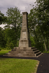 Kings Mountain Memorial (rschnaible (On Holiday)) Tags: kings mountain south carolina the outdoor landscape monument nationalpark military history historic revolutionary war us usa