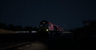 66050 DB Cargo TSW