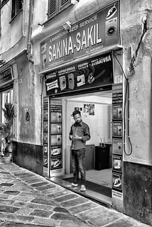 Genova Streets #5