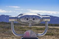 Hello! (M. Carpentier) Tags: grosmorne terreneuve westernbrook et extraterrestre smile regard