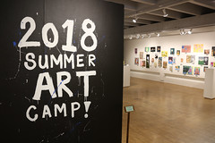 High School Art Camp 2018-10