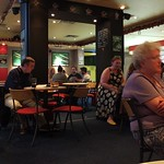 Late night film fest in the Filmhouse bar thumbnail