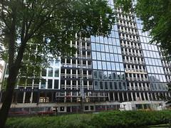 Den Haag, transformatie voormalig Shell / Lummus kantoor DSC07411 (h.hoogervorst1) Tags: transformatie kantoren