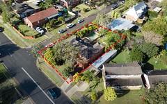 45 Rose Avenue, Wheeler Heights NSW