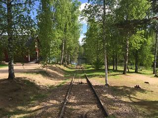 Kouvola, Finland, 2018