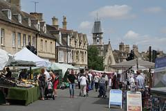 Stamford Market (Neil Pulling) Tags: lincolnshire stamford uk england market