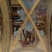 Brunico, Painted ceiling in the church of the Assumption of Mary [Explore 20/07/2018 ] (Sokleine) Tags: assomption mary marie religion catholic culte heritage brunico bruneck trentinoaltaadige trentin hautadige italia italy italie italien südtyrol