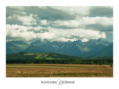 The view on The Tatra Mountains (smoothna) Tags: mountains smoothna tatry poland summer