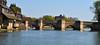 St Ives Bridge (philk_56) Tags: stives cambridgeshire huntingdonshire river ouse medieval bridge arches stone