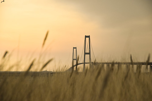 Storebæltsforbindelsen: The Great Belt Fixed link