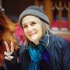 Amy (michael.veltman) Tags: amy goodman democracy now peace