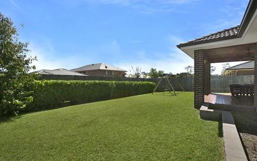 27 Furlong Drive, Currans Hill NSW