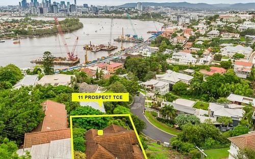 11 Prospect Terrace, Hamilton QLD