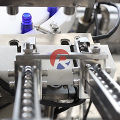 Reliance 10ml roll on bottle filling capping machine (Reliance Machinery Co.,Ltd) Tags: reliance reliancemachinery reliancervf reliancefiller reliancemachine reliancefillingmachine roll roller rolleron rollonbotte rollonbottlefilling filling filler machine capping capper caps sealing labeling labels