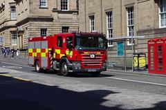IMGP1162 (Steve Guess) Tags: edinburgh lothian scotland gb uk bus fire tender appliance engine driver training