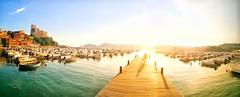 Glowing Lerici!  #lerici #liguria #italy #golfodeipoeti #sea #italia #ig_liguria #laspezia #cinqueterre #beach #summer #landscape #mare #nature #travel #picoftheday #igersliguria #tellaro #sky #igersitalia #holiday #santerenzo #lamialiguria #photography # (! . Angela Lobefaro . !) Tags: love photooftheday igerslerici lerici tramonto laspezia holiday sea summer liguria santerenzo italia igersliguria tellaro italy sky nature picoftheday liguriadavivere mare beach sunset igliguria cinqueterre travel lamialiguria golfodeipoeti landscape photography igersitalia