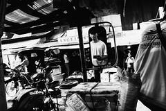 Angel (Meljoe San Diego) Tags: meljoesandiego ricoh grd4 grdiv streetphotography reflection mirror selfportrait monochrome philippines