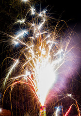 Happy 4th of July! (Amazing Aperture Photography) Tags: fourthofjuly 4thofjuly july arizona tucson fireworks explosion celebrate fun celebration independenceday longexposure night nightlights lights colorful bright vivid sparkle twinkle fire exciting smoke ignite sony sonya6000