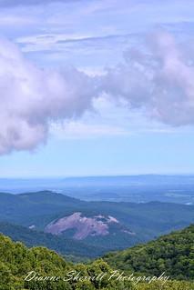 Stone Mountain...