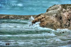 Côte Bretonne, Quiberon ( photopade (Nikonist)) Tags: quiberon côte bretonne côtebretonne apple affinityphoto afsdxvrzoomnikkor1685mmf3556ged nikond300 nikon hdr nature paysage imac