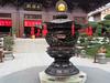 Main Hall 大雄殿 (snapcat101) Tags: p3010191 chilinnunnery 志蓮淨苑 diamondhill kowloon hongkong buddhism tangdynastystyle