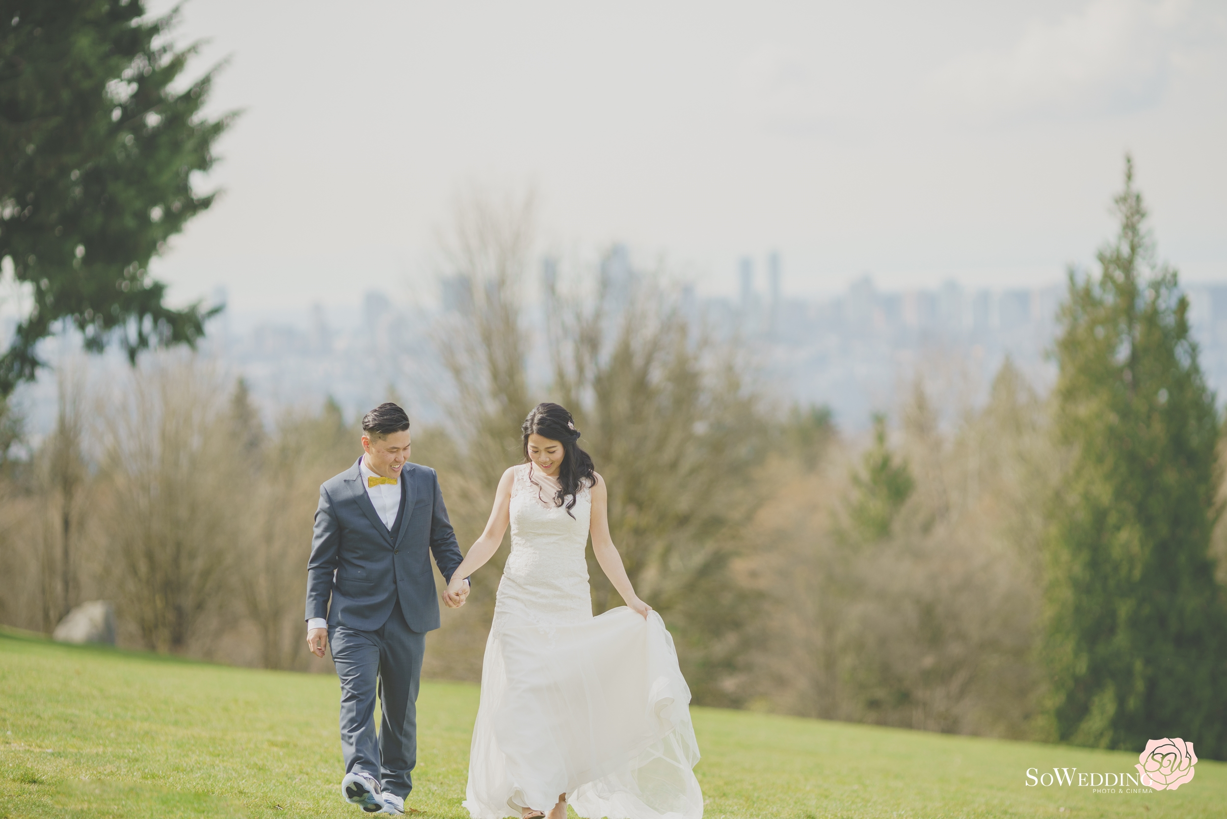 Vancouver Wedding Photography SoWedding Westwood Plateau (23)