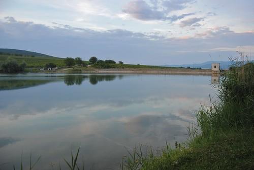čachtická přehrádka