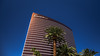 Twins II (astr0chimp) Tags: usa las vegas city views encore hotel