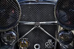 Jaguar SS (Steve.T.) Tags: jaguarss jag jaguar classiccar vintagecar maldoncarshow essex grille aa retro oldcar nikon d7200 frontgrille chrome car vehicle sigma18200 classicjaguar