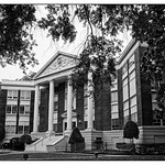 Henderson County Courthouse thumbnail