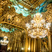 Foyer de la dance - Opéra Garnier