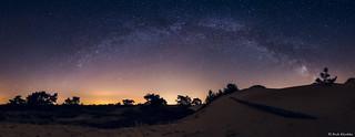 Milky Way Netherlands