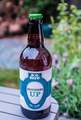 Local Brew - Stevenage Craft Beer (Bog Brew) (Fujifilm X100F)  (1 of 1) (markdbaynham) Tags: beer craftbeer bogbrew localbrew stevenage stevenagebeer hertfordshire uk bottle label fujifilm fuji fujiuk fujix fujix100f x100f transx apsc fixedlens prime primelens 23mm f2 fujinon fujista