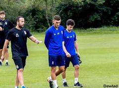 018 (Dawlad Ast) Tags: real oviedo futbol soccer asturias españa spain requexon entrenamiento trainning liga segunda division pretemporada julio july 2018
