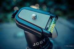 I'm too impatient to use a tripod (Ralph Gibson) (Peter Jaspers (sorry less time to comment)) Tags: frompeterj© 2018 olympus zuiko omd em10 1240mm28 macro macromondays tripod joby photographygear plumbrule dof bokeh