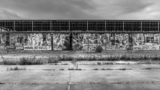 Abandoned Soviet Military Air Base_